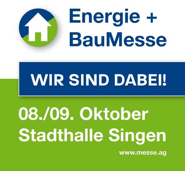 Energie + BauMesse